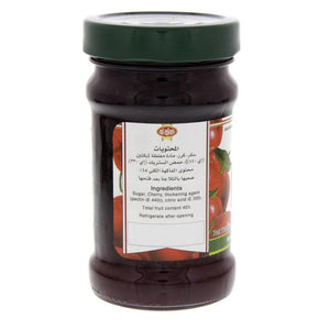 Al Alali Natural Cherry Jam (800 gm) - Sanadeeg
