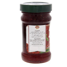 Al Alali Natural Raspberry Jam (800 gm) - Sanadeeg