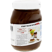 Nutella (2 X 750 gm)