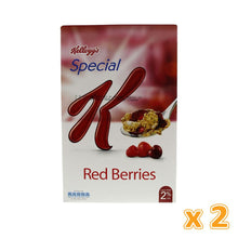 kellogg's Special Red Berries (2 X 500 gm) - Sanadeeg