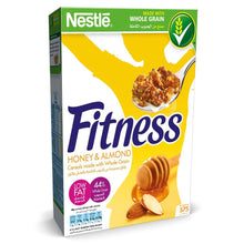 Nestle Fitness Honey & Almond (2 x 355 gm) - Sanadeeg