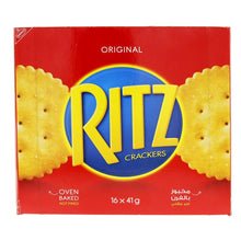 Ritz Original Crackers (2 X 16 X 41 gm) - Sanadeeg