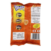 Tiffany Bugles - Cheese (12 X 25 gm) - Sanadeeg