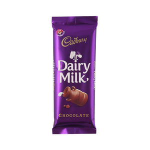 Cadbury Dairy Milk Chocolate (3 X 90 gm) - Sanadeeg