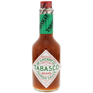 Tabasco Pepper Sauce - Red (350 ml) - Sanadeeg