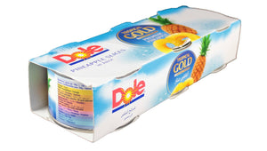Dole GOLD Pineapple Slices (3 X 227) - Sanadeeg