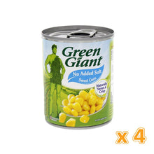 Green Giant Corn (4 X 150 gm) - Sanadeeg