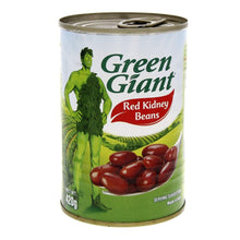 Green Giant Kidney Beans (3 X 420 gm) - Sanadeeg