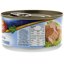 California Garden Light Chunks Tuna in Water & Salt (3 X 170 gm) - Sanadeeg