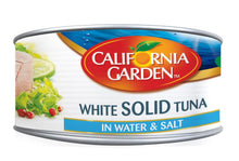 California Garden Light Solid Tuna In Water & Salt (3 x 170 gm) - Sanadeeg