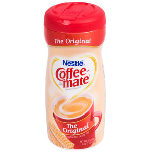 Nestle Coffee Mate Original Non Dairy Coffee Creamer  (400 gm) - Sanadeeg