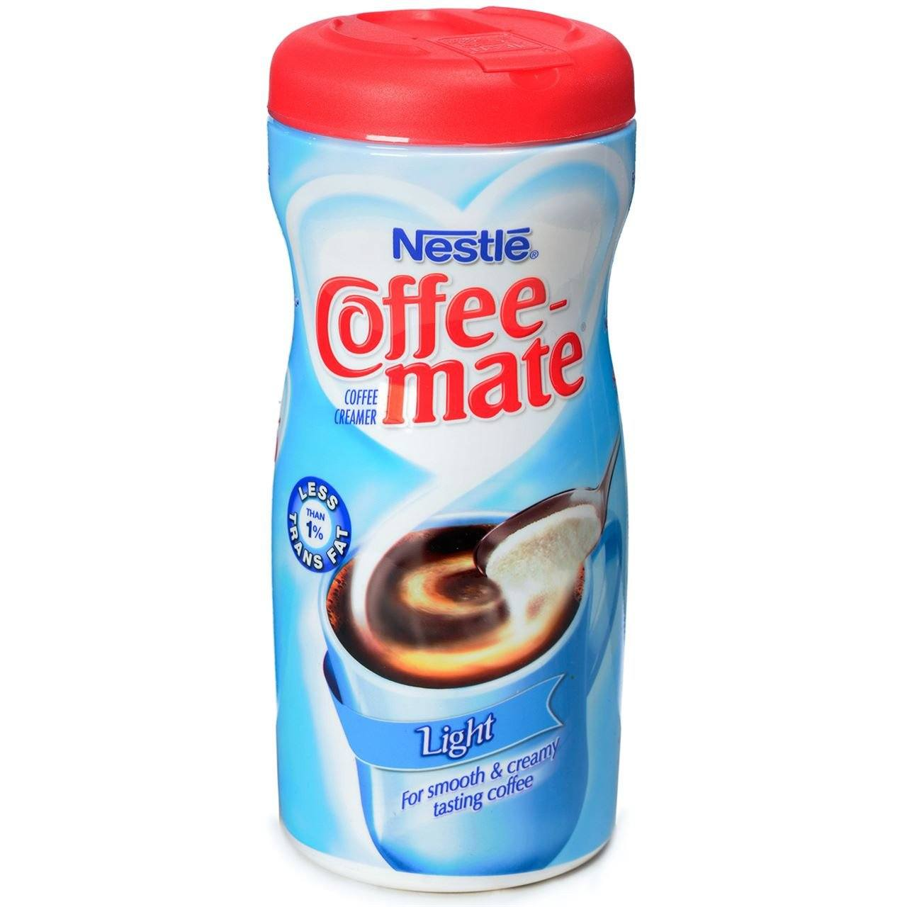 Nestle Coffee Mate Creamr Light  (450 gm)