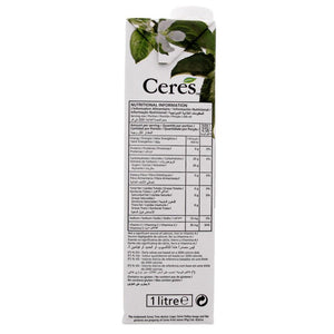 Ceres 100% Apple Juice (1 L) - Sanadeeg