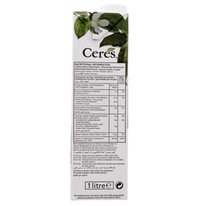 Ceres 100% Orange Juice (1 L) - Sanadeeg