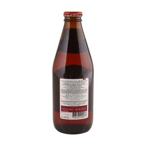 Moussy Classic Non Alcoholic Beer - Raspberry (6 X 330 ml) - Sanadeeg