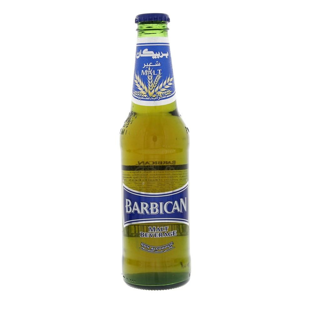 Barbican Malt (6 X 330 ml) - Sanadeeg
