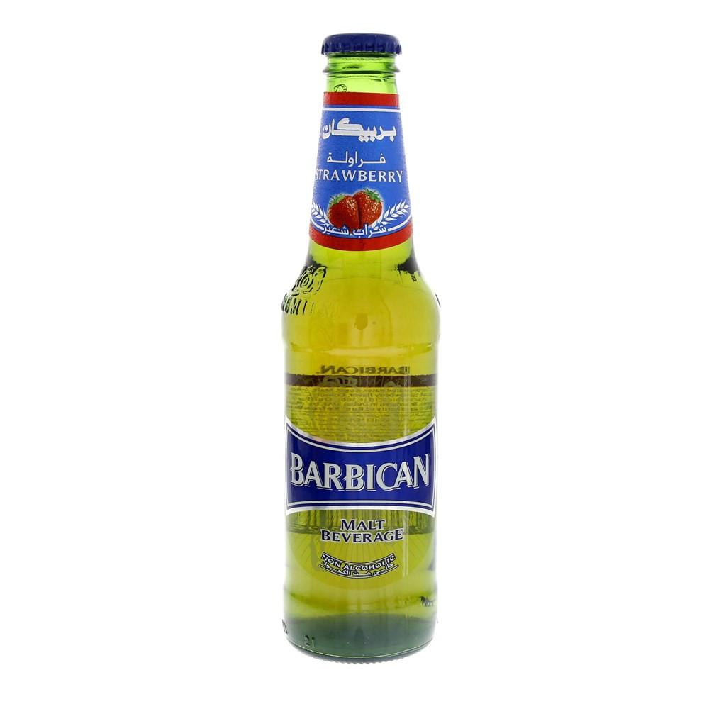 Barbican Strawberry  (6 X 330 ml) - Sanadeeg