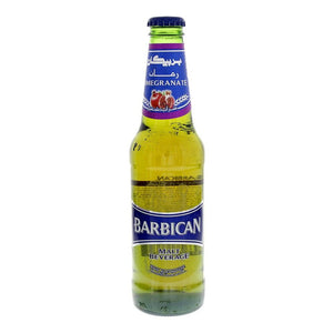 Barbican Pomegranate (6 X 330 ml) - Sanadeeg