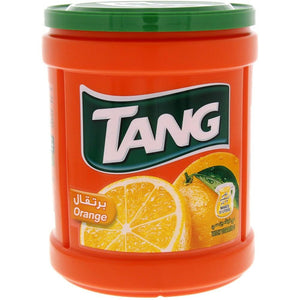 Tang Orange (2.5 KG) - Sanadeeg