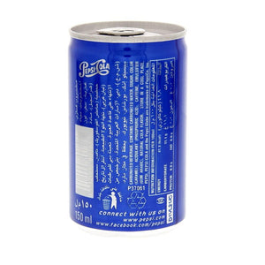 Pepsi Can (30 X 150 ml) - Sanadeeg