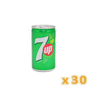 7UP Can (30 X 150 ml) - Sanadeeg