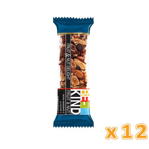 BE-KIND Fruit &Nut Fruit & Nut Delight (12 bars) - Sanadeeg