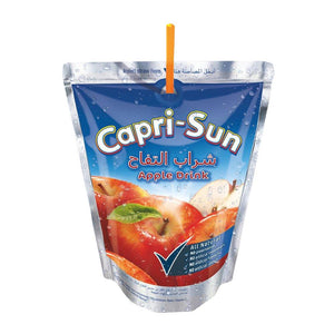 Capri Sun Apple Drink (10 X 200  ml) - Sanadeeg