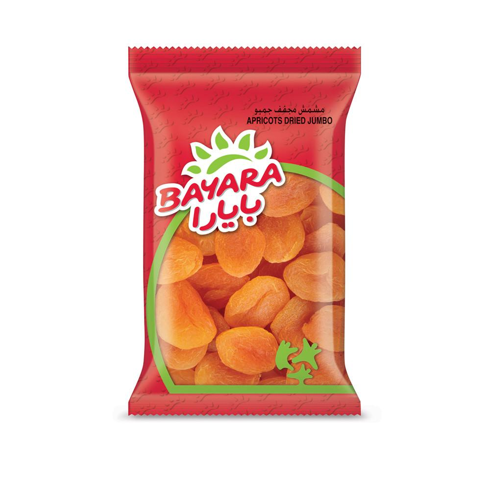BAYARA APRICOTS DRIED (400 gm) - Sanadeeg