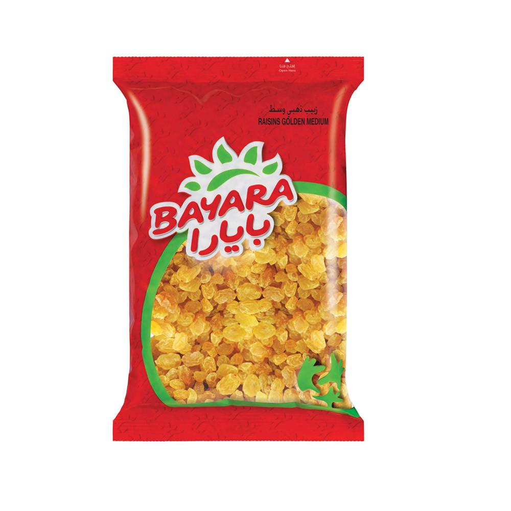 BAYARA RAISINS GOLDEN (400 gm) - Sanadeeg