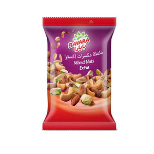 BAYARA EXTRA MIXED NUTS (300 gm) - Sanadeeg