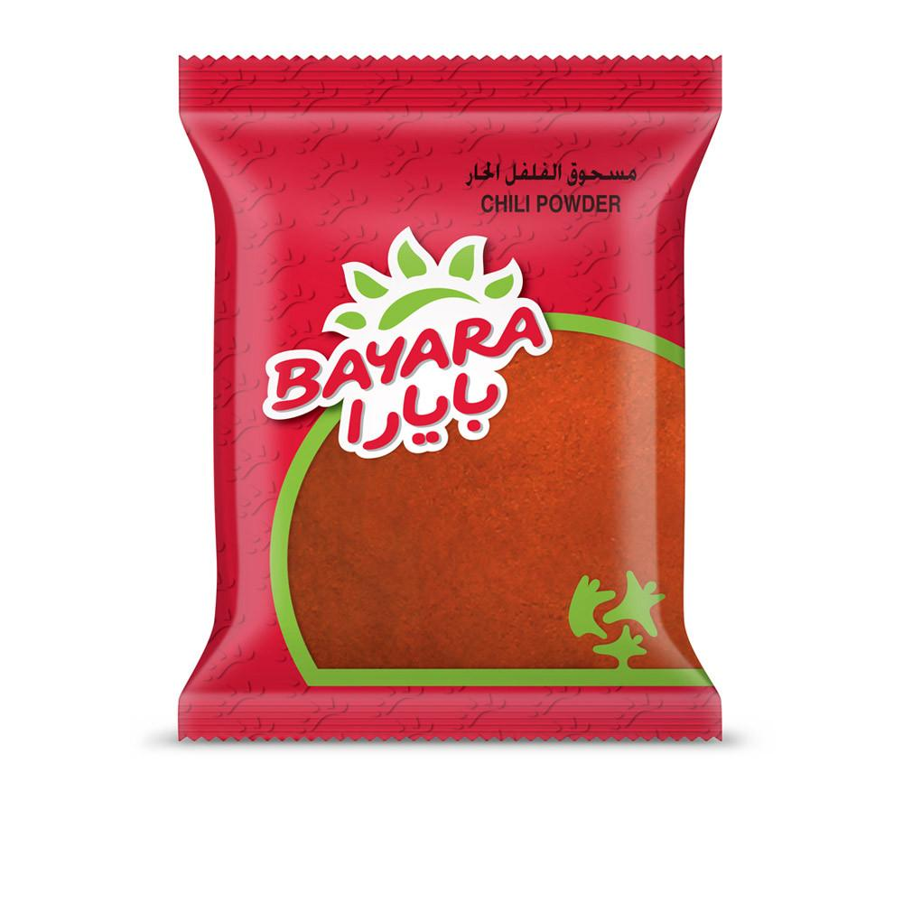 BAYARA CHILI POWDER (200 gm) - Sanadeeg