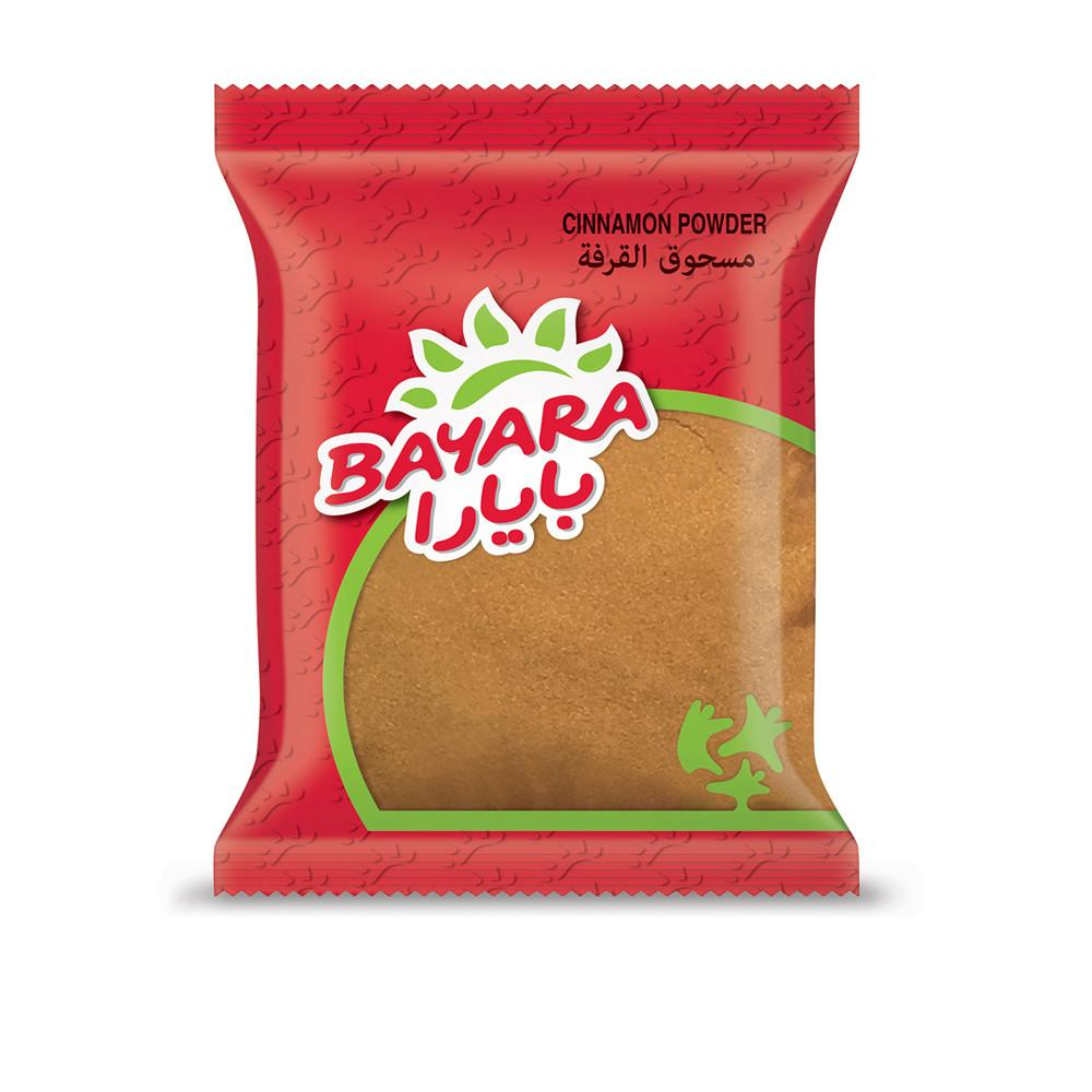BAYARA CINNAMON POWDER (200 gm) - Sanadeeg