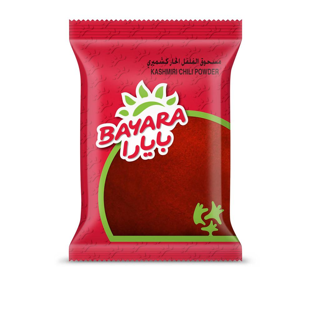 BAYARA KASHMIRI CHILI POWDER (200 gm) - Sanadeeg