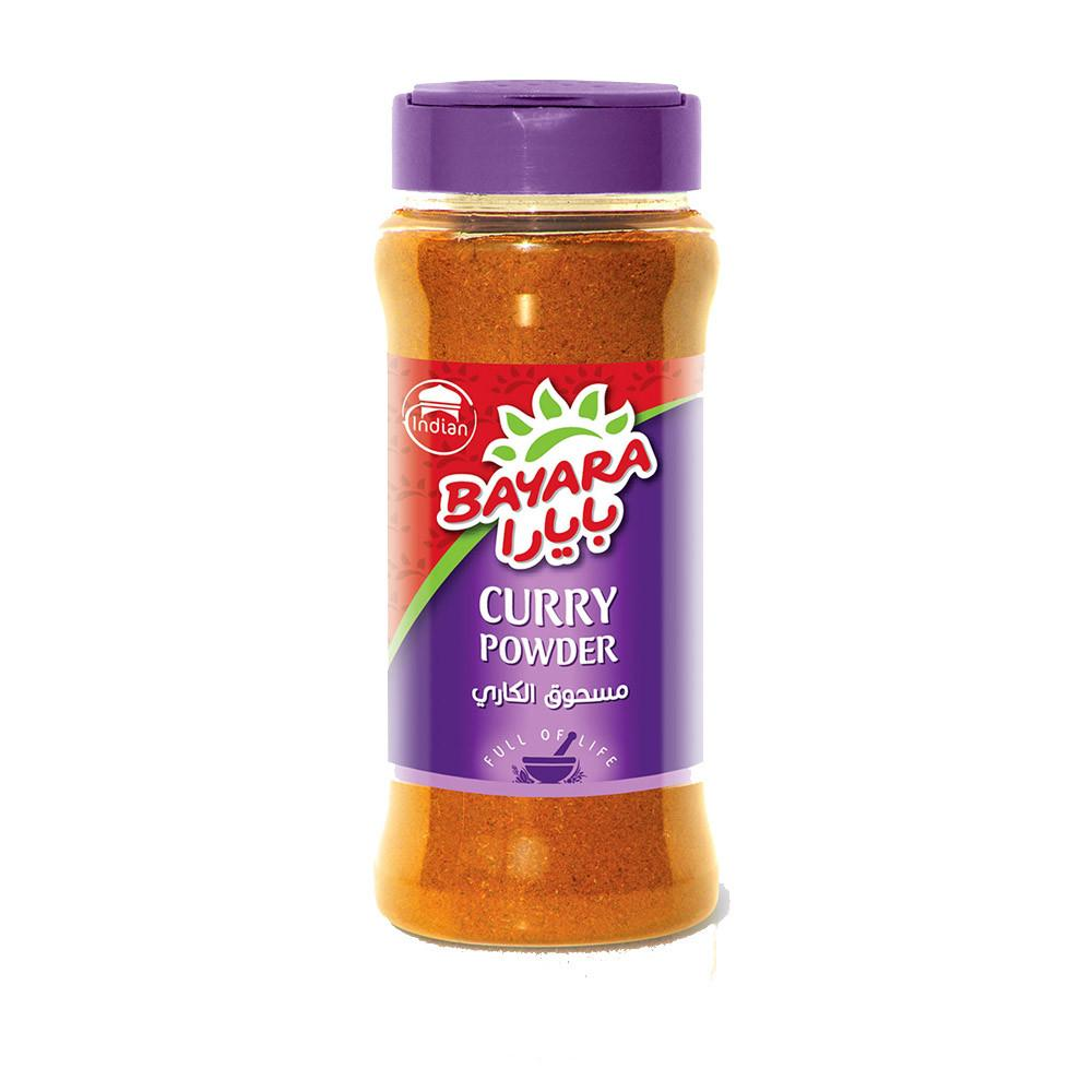 BAYARA CURRY POWDER (330 ml) - Sanadeeg