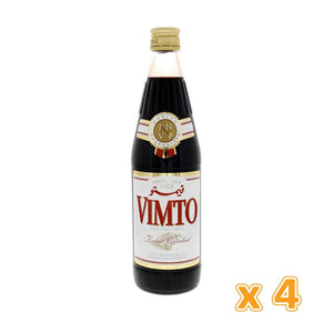 VIMTO Concentrate Drink (4 Bottles) - Sanadeeg