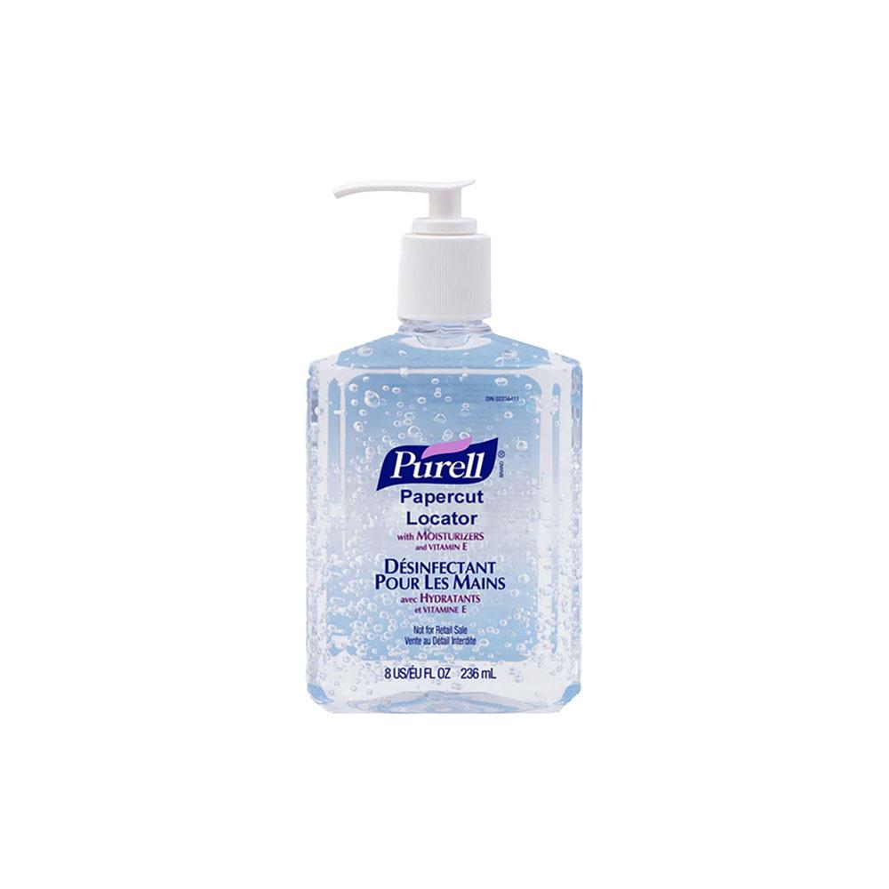 Purell Hand Sanitizer  (236 ml) - Sanadeeg