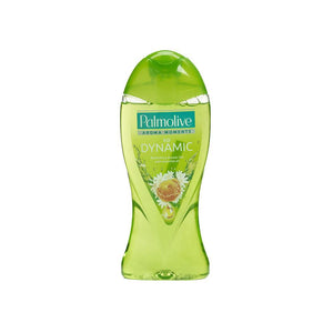 Palmolive Aroma Sensations Shower Gel - Dynamic (500 ml) - Sanadeeg