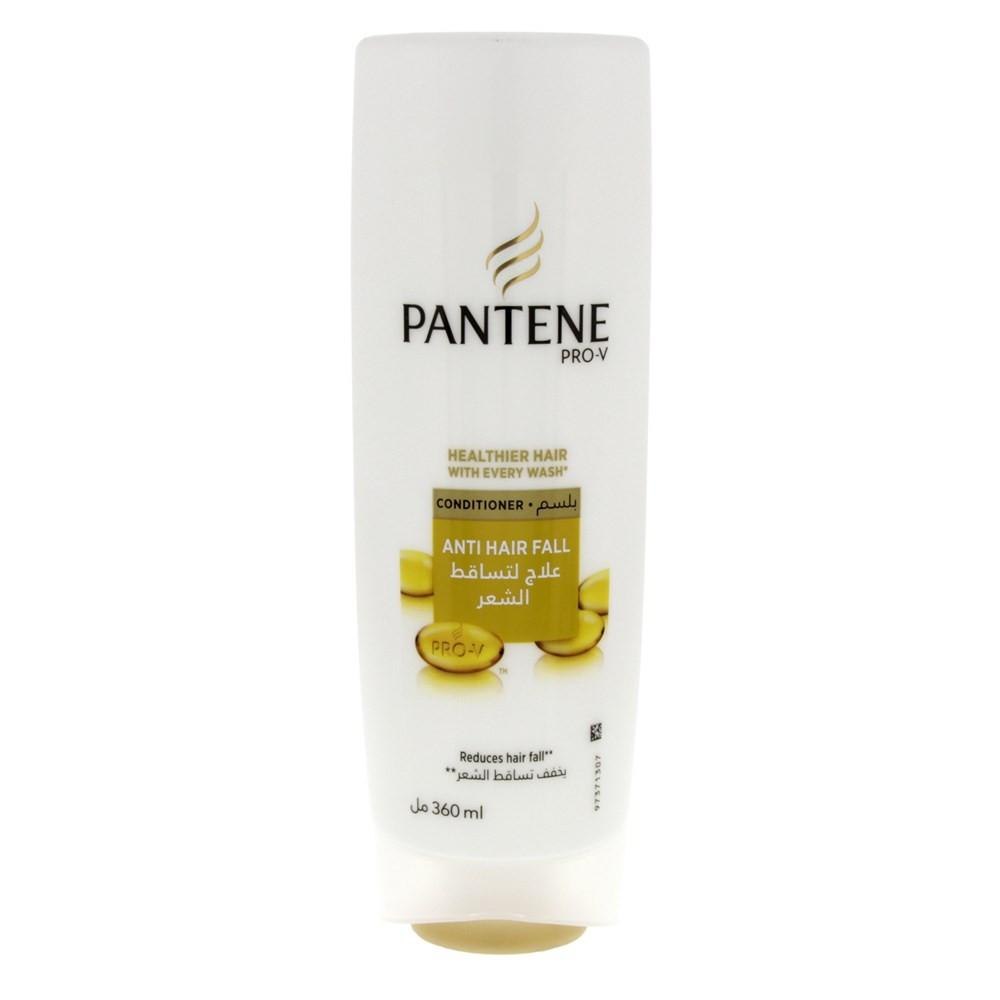 Pantene Conditioner Anti Hair Fall  (360 ml) - Sanadeeg