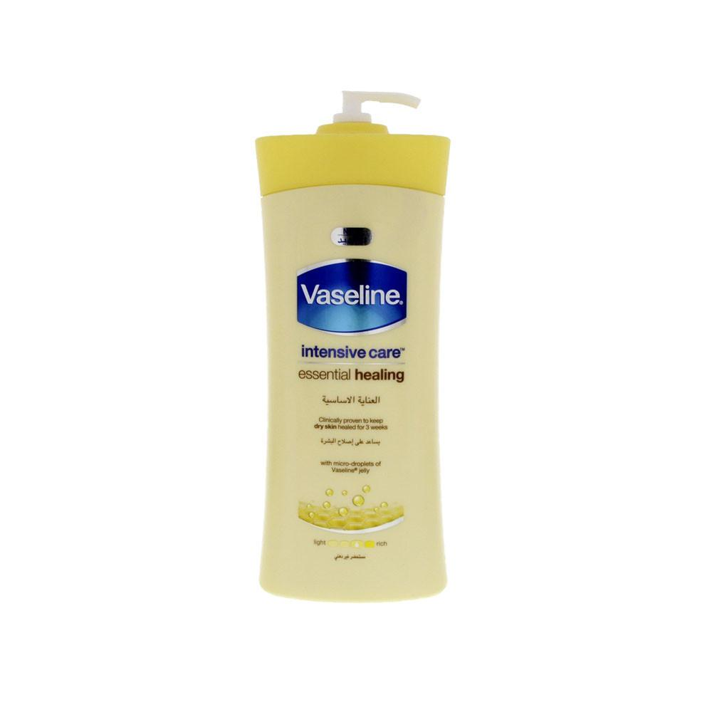Vaseline Body Lotion Essential Healing (725 ml)