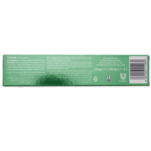Closeup Toothpaste Deep Action Menthol Fresh 120 ml (3 pack) - Sanadeeg