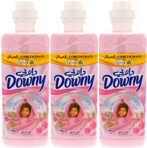 Downy Concentrate Floral Breeze  (3 X 1 L) - Sanadeeg