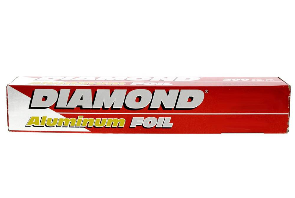 Diamond Super Large Pack (150 M X 45.7 cm) - Sanadeeg