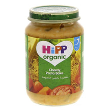 Hipp Organic Cheesy Pasta Bake Baby Food (190 GM) - Sanadeeg
