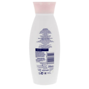Johnson's Body Care Vita - Rich Revitalizing Body Lotion with Pomegranate (2 x 250 ml) - Sanadeeg