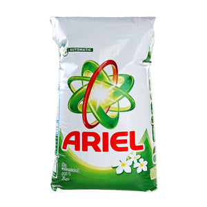 Ariel Washing Powder Concentrated Front Load (9 KG) - Sanadeeg