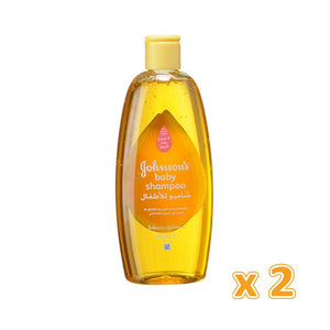 Johnson's Baby Shampoo  (2 x 500 ml) - Sanadeeg