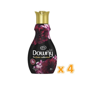 Downy Perfume Collection Concentrate Feel Elegant ( 4 x 880 ml)