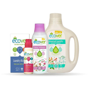 Ecover Super Saver Laundry Bundle