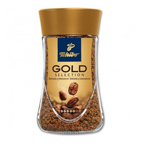 Tchibo Gold Instant Coffee (200 GM)