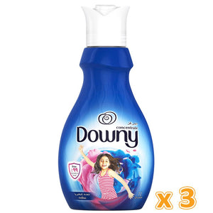 Downy Concentrate Antibacterial (3 x 1 L) - Sanadeeg